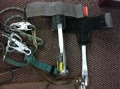 BUCKINGHAM CLIMBING GEAR SET